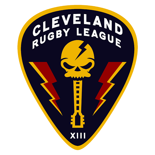 Cleveland Rugby league - Pick Logo